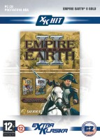 Empire Earth 2 GOLD (PC)