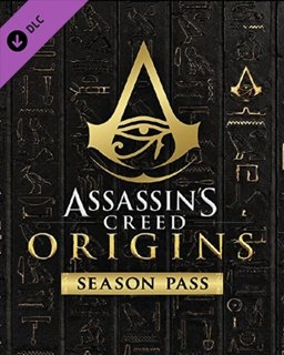 Assassins Creed Origins Season Pass (PC DIGITAL)
