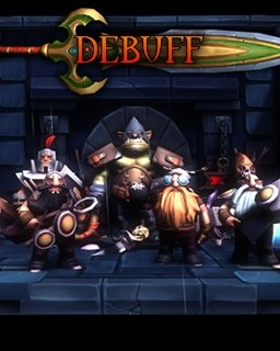 DEBUFF (PC DIGITAL) (PC)