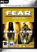 F.E.A.R. GOLD (PC)
