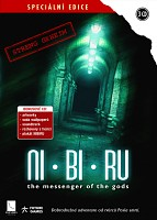 NI.BI.RU (Nibiru: Messenger of the Gods)