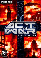 Act of War: Direct Action (PC)