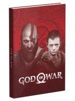 Oficiální průvodce God of War - Collectors Edition