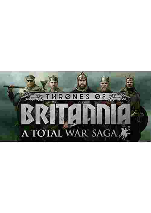 Total War Saga: Thrones of Britannia (PC) DIGITAL