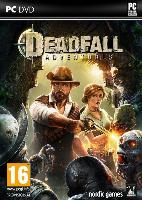 Deadfall Adventures (PC) DIGITAL