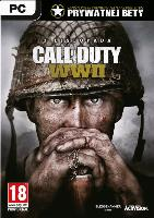 Call of Duty: WWII (PC DIGITAL) (PC)