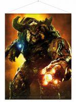 Wallscroll Doom - Cyber Demon