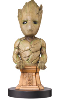 Figurka Cable Guy - Groot (PC)