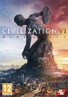 Sid Meiers Civilization VI - Rise and Fall (PC) DIGITAL