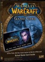 World of Warcraft - předplacená karta (PC)