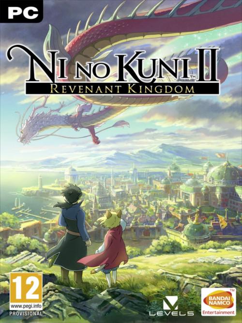 Ni no Kuni II: Revenant Kingdom (PC)