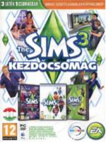 The Sims 3: Startovací balíček [HU obal]
