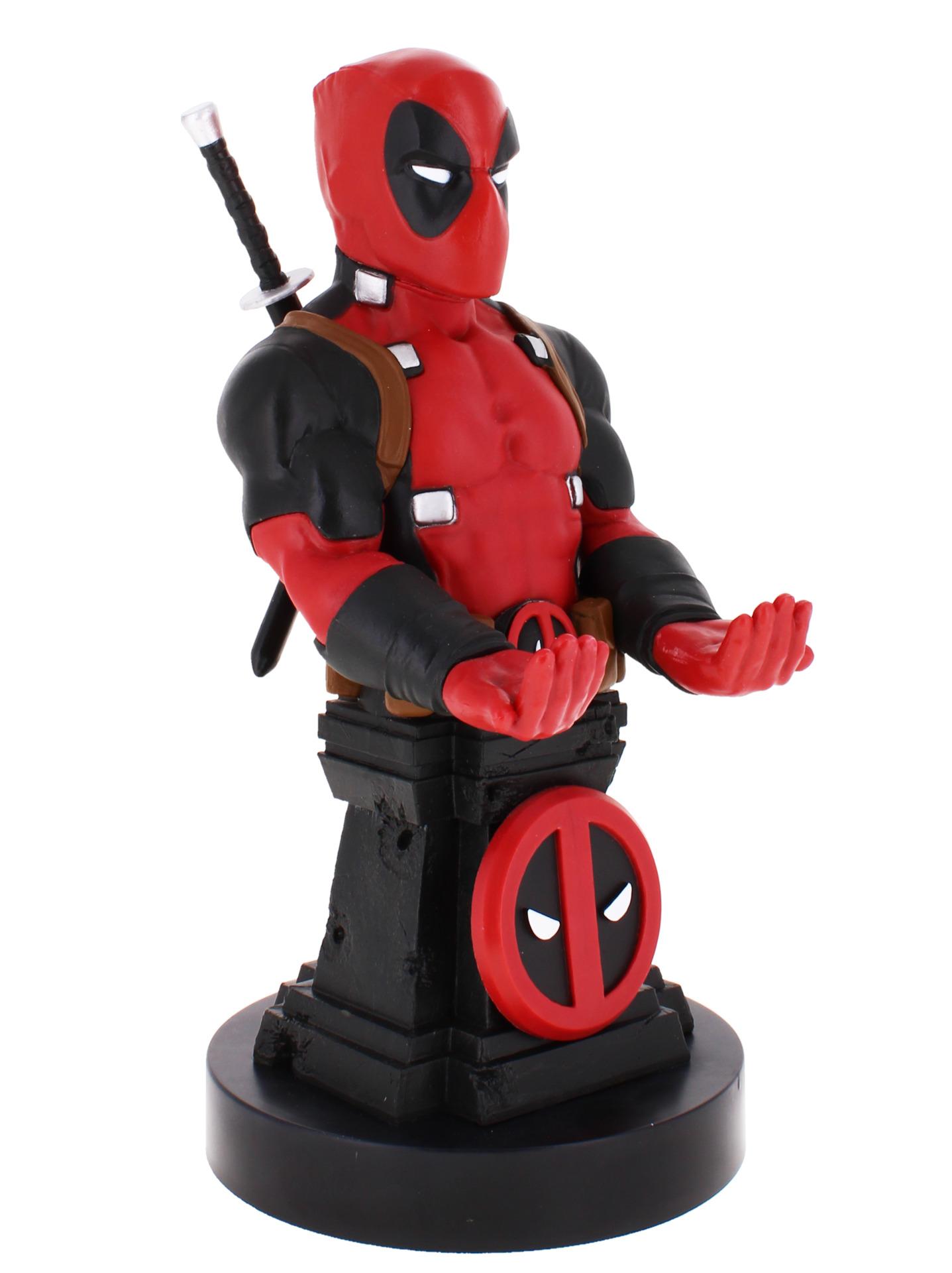Figurka Cable Guy - Deadpool (PC)