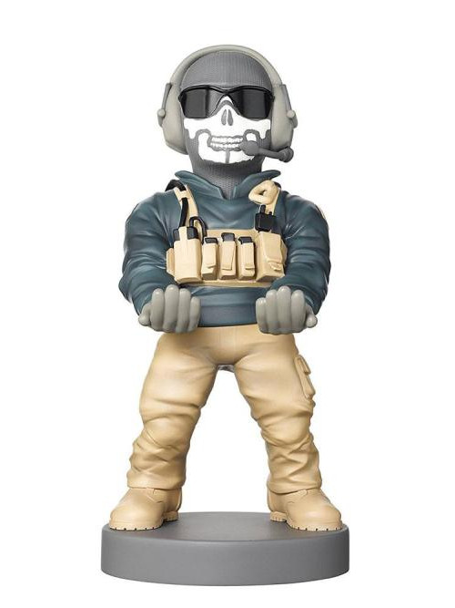Figurka Cable Guy - Call of Duty Ghost (PC)