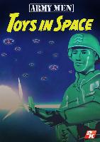 Army Men: Toys in Space (PC) DIGITAL