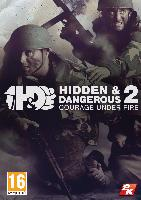 Hidden and Dangerous 2: Courage Under Fire (PC) DIGITAL