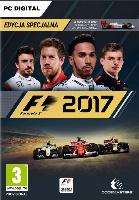 F1 2017 (PC) DIGITAL