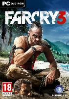 Far Cry 3 (PC) DIGITAL