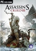 Assassin's Creed III (PC DIGITAL)