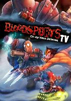 Bloodsports.TV (PC DIGITAL) (PC)