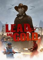 Lead and Gold: Gangs of the Wild West (PC) DIGITAL
