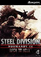 Steel Division: Normandy 44 - Back to Hell (PC) DIGITAL