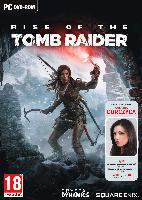 Rise of the Tomb Raider - Season Pass (PC DIGITAL)
