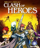 Might and Magic Clash of Heroes (PC) DIGITAL