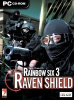 Rainbow Six 3: Raven Shield (PC)