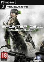 Tom Clancy's Splinter Cell Blacklist Deluxe Edition (PC) DIGITAL