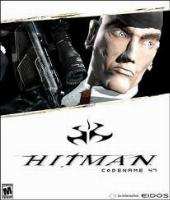 Hitman Codename 47 (PC) DIGITAL (PC)