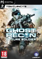 Tom Clancy's Ghost Recon 4: Future Soldier (PC) DIGITAL (PC)