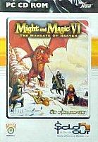 Might And Magic VI: Mandate of Heaven (PC)