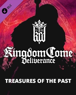 Kingdom Come Deliverance Treasures of the Past (PC DIGITAL)