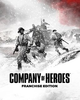 Company of Heroes Franchise Edition (PC DIGITAL)