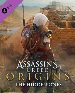 Assassins Creed Origins The Hidden Ones (DIGITAL)