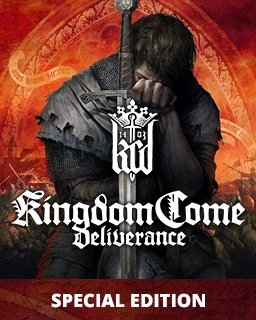 Kingdom Come Deliverance Special Edition (DIGITAL) (PC)