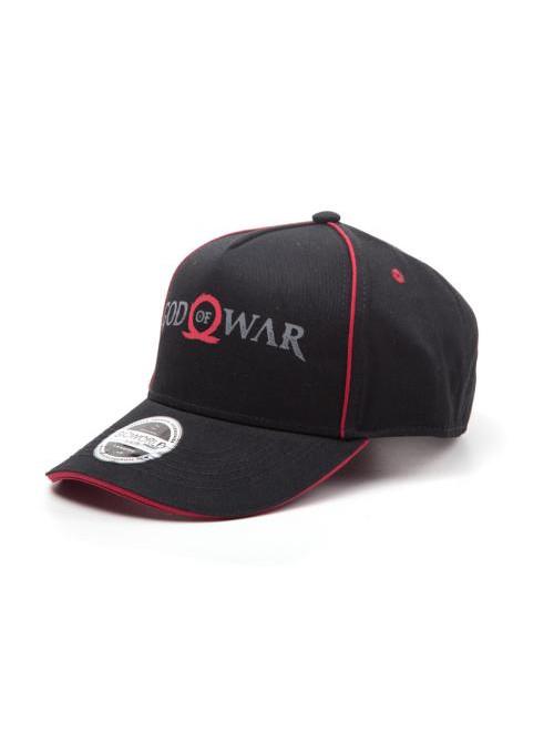 Kšiltovka God of War (PC)