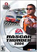 Nascar Thunder 2004 (PC)