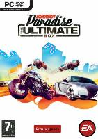 Burnout Paradise The Ultimate Box (PC DIGITAL)