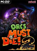 Orcs Must Die! 2 (PC) DIGITAL