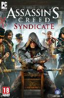 Assassin's Creed Syndicate (PC DIGITAL)