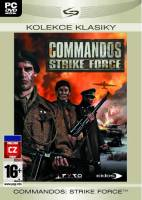 Commandos: Strike Force (PC)