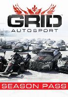 GRID Autosport Season Pass (PC) DIGITAL
