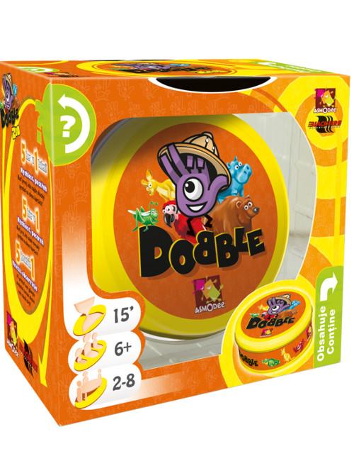 Karetní hra Dobble Zoo (PC)