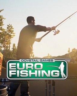 Dovetail Games Euro Fishing (DIGITAL)