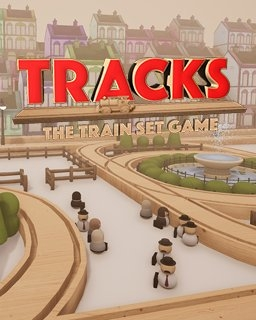 Tracks: The Trainset Game