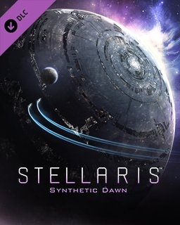 Stellaris Synthetic Dawn (DIGITAL)