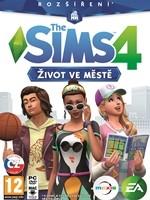 The Sims 4: Život ve městě (DIGITAL)
