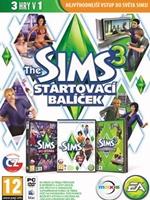 The Sims 3: Startovací balíček (DIGITAL)